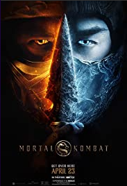 Mortal Kombat in Real 3D Dolby